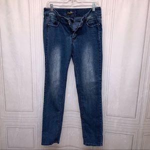 Angels Jeans Plus Size 14